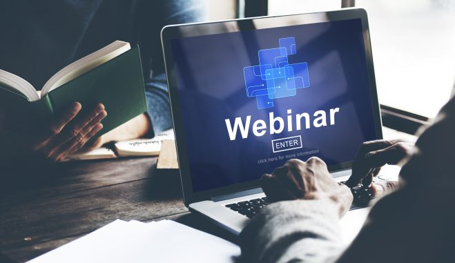Importance Of Webinar In Digital Marketing