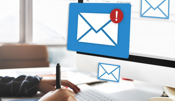 Tips to deal with usual email marketing mistakes!