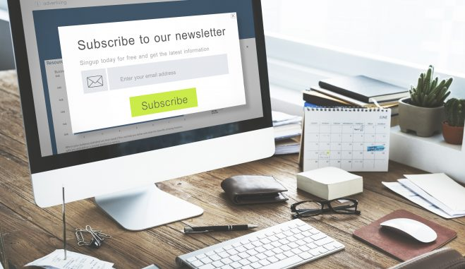 Why Email Newsletters Are the Best Marketing Tool for Any Brand