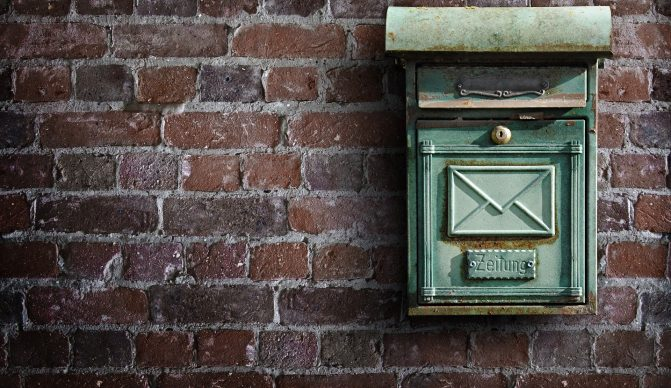 When is an email bad for your brand?